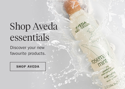 Shop Aveda at Proud Salon