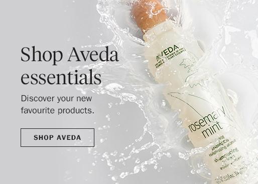 Shop Aveda at Proud Salon